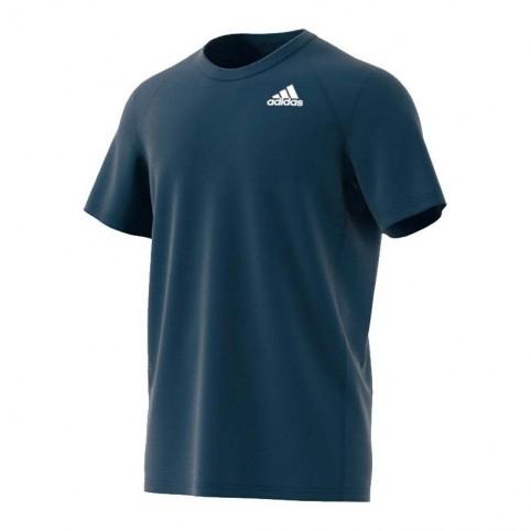 -Camiseta Adidas Club Crew 2021