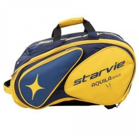 -Paletero Star Vie Pocket Bag Aquila 2021