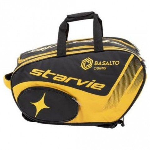 -Paletero Star Vie Basalto Pro Bag 2021