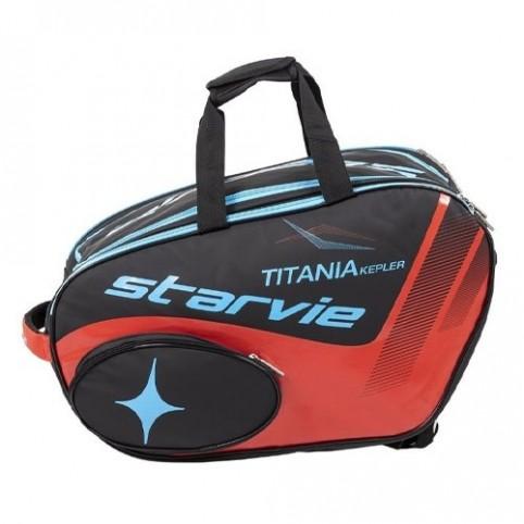 -Paletero Star Vie Titania Pro Bag 2021