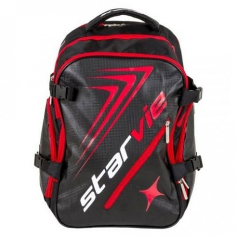 -Star Vie Red Line 2021 Backpack