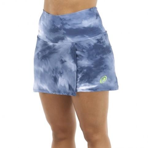 Bullpadel -Bullpadel Eladi 2021 Blue Skirt
