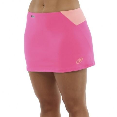 Bullpadel -Bullpadel Ermin Skirt 2021 Pink