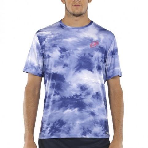Bullpadel -Bullpadel Mado 2021 Blue M T-Shirt
