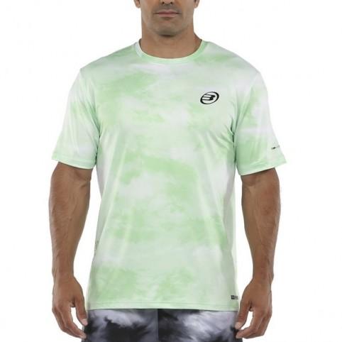 Bullpadel -Camiseta Bullpadel Mado 2021 verde M