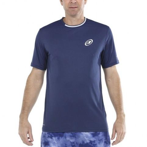 Bullpadel -T-shirt blu Bullpadel Micay 2021