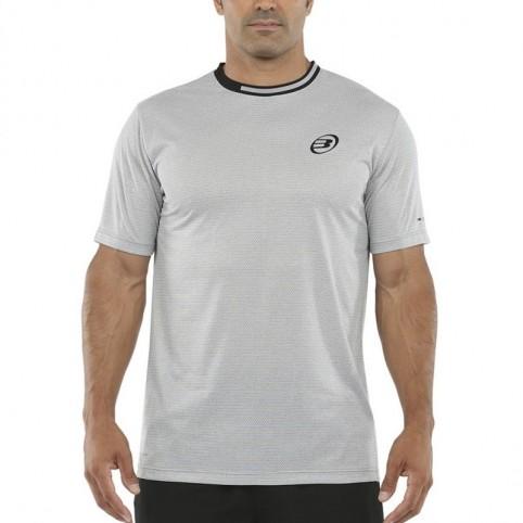 Bullpadel -Bullpadel Micay 2021 Camiseta Cinza