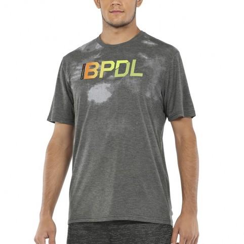 Bullpadel -Bullpadel Tugdua 2021 Camiseta Cinza