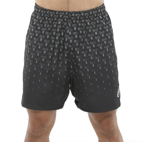 Bullpadel -Short Bullpadel Cachira 2021 negro
