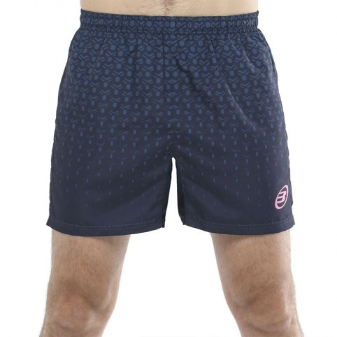 Bullpadel -Short Bullpadel Cachira 2021 azul
