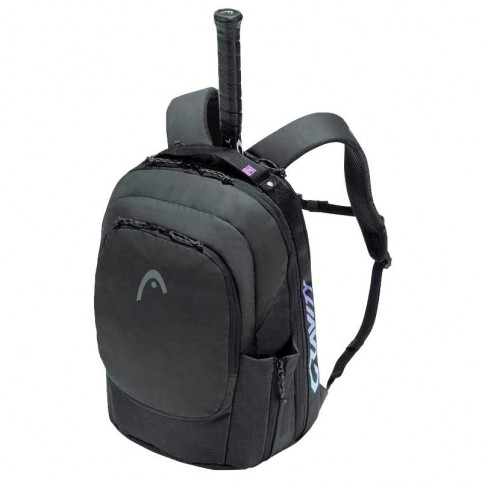 Head Gravity Backpack 2021 | Paddel Head | Time2Padel