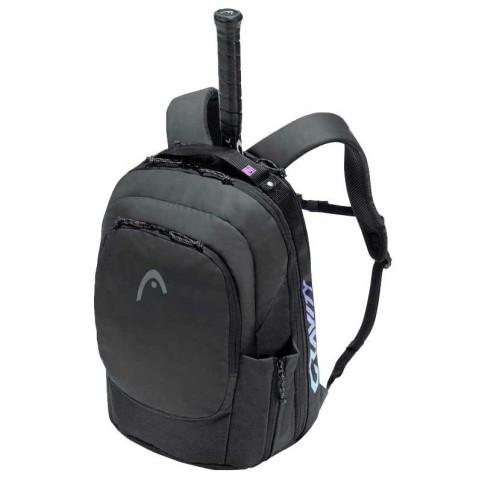 Mochila Head Gravity Backpack 2021 | Paleteros Head | Time2Padel