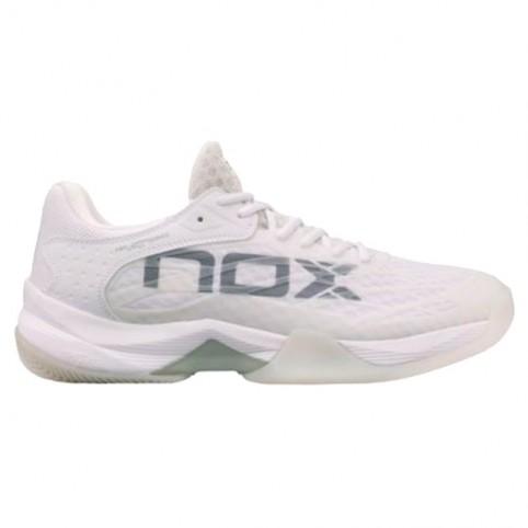 Nox -Zapatillas Nox AT10 LUX 2021 Blanco
