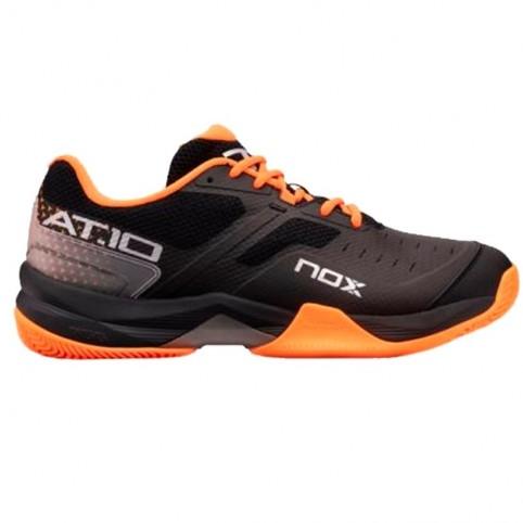 Nox -Zapatillas Nox AT10 2021 Negro