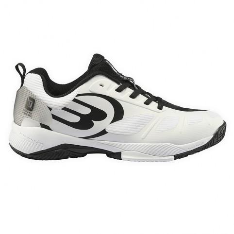 Bullpadel -Bullpadel Hack Hybrid 2021 White Shoes