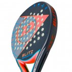-Dunlop Blitz Evolution 2021 naranja