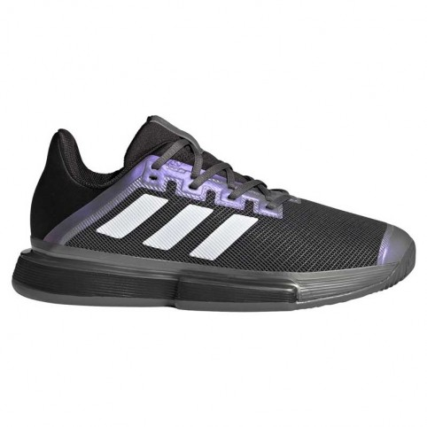 -Adidas Solematch Bounce M 2021 sneakers