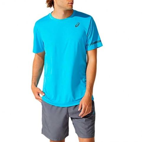 Asics -Camiseta Asics Padel M SS 2021