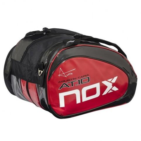 -Pallet Nox AT10 Team 2021