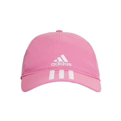 Adidas -Adidas A.R BB CP 3S Pink Cap