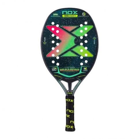 -Beach Tennis Nox Luxury Varadero 2021