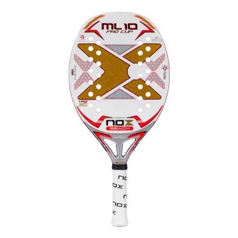 -Beach Tennis Nox ML10 Pro Cup 2021