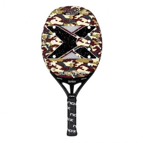 -Beach Tennis Nox ML10 Sopravvissuto 2021