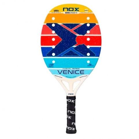 -Beach Tennis Nox Casual Venezia 2021