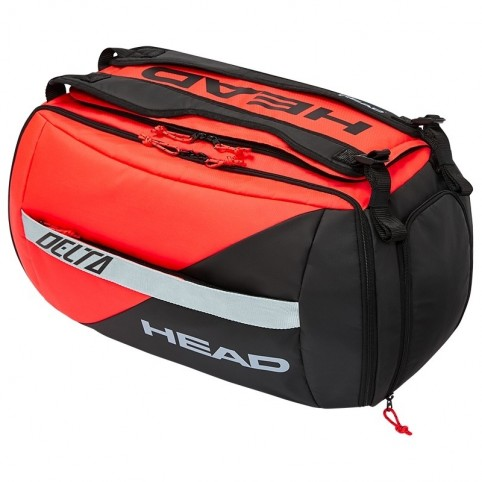 -Paletero Delta Sports Bag