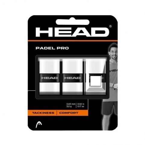 -Grip Padel Pro