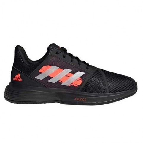 -Adidas CourtJam Bounce M 2021 Shoes