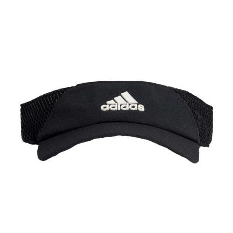 Adidas -Adidas Lightweight Black Visor