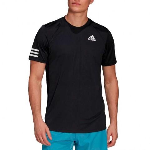 -T-shirt Adidas Club 3 Tennis 2021 Nero