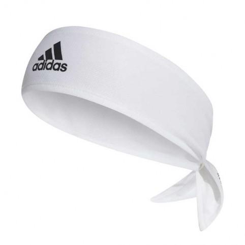 -Bandana Adidas Tennis Blanco