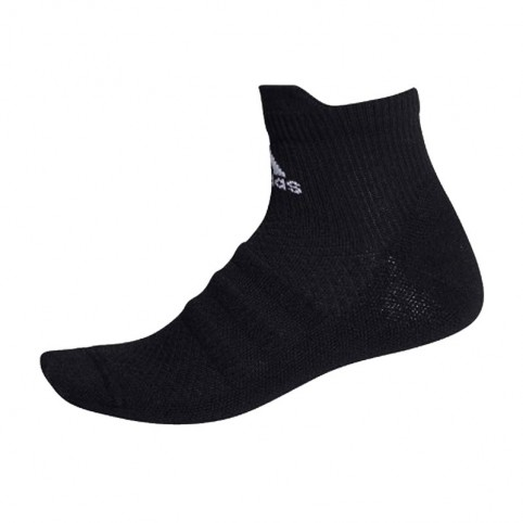 -Calcetin Adidas Ask Ankle Negro