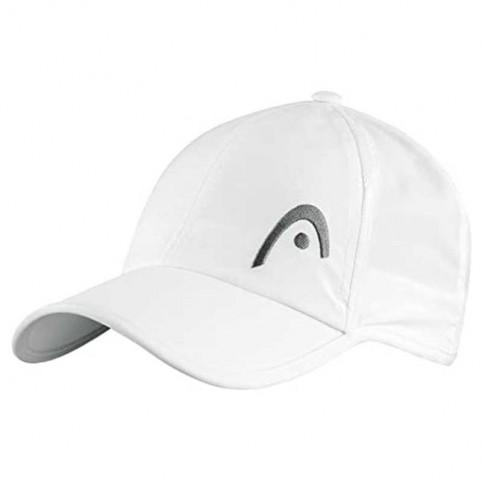 Head -White Head Pro Player Cap