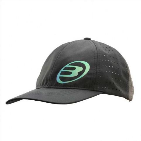 Bullpadel -Bullpadel BPG BLACK 005 Cap