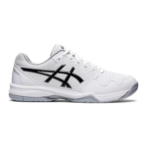 Asics -Asics Gel Dedicate 2021 shoes white