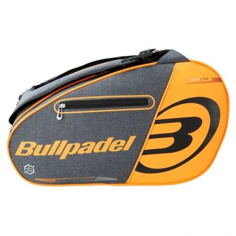 Bullpadel -Paletero Bullpadel BPP 21004 Naranja