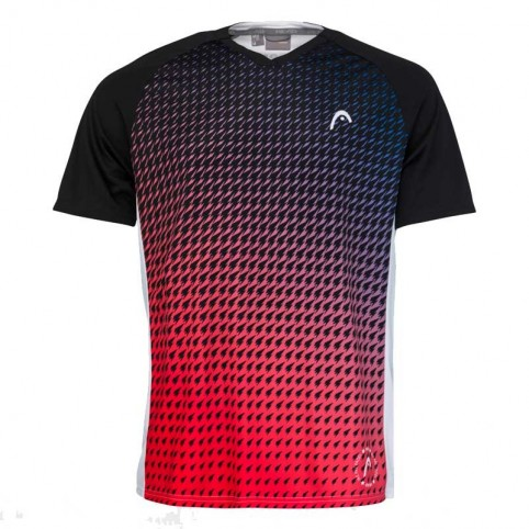 Head -Camiseta Head Game Tech RD 2021 FW