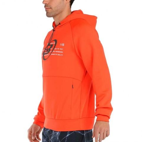 Bullpadel -Bullpadel Ladyar 2021 fire FW sweatshirt