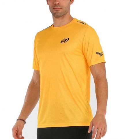 Bullpadel -Camiseta Bullpadel Cise 2021 Naranja FW
