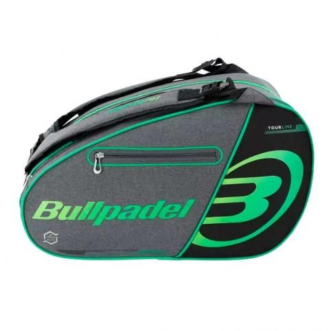 Bullpadel -Paletero Bullpadel BPP 21004 Verde