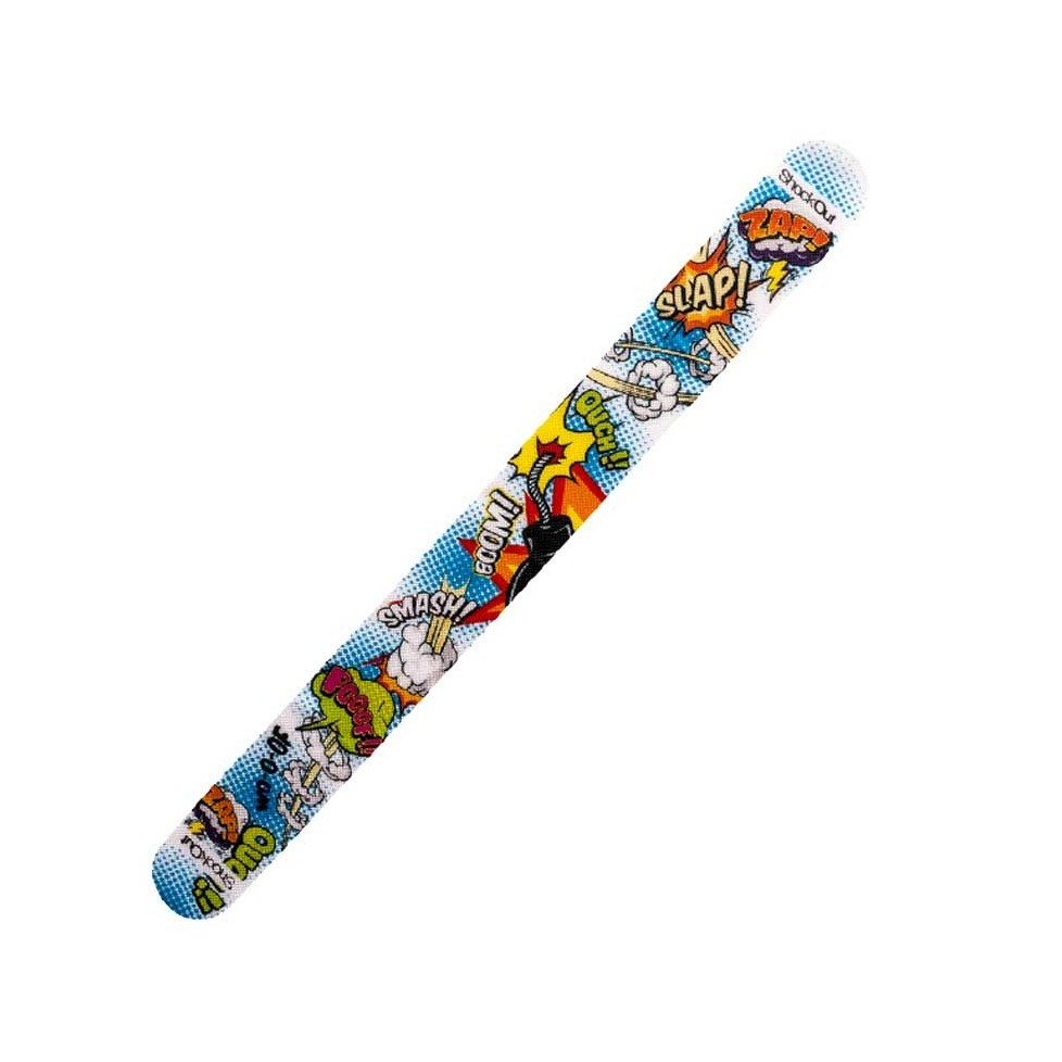 -Shockout Comic Protector