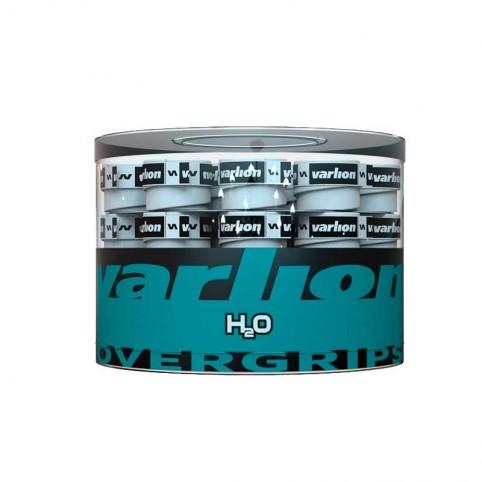 -Overgrips H2O - white - x60