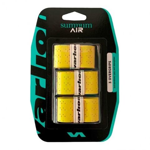 -Overgrips Summum Air x 3 - yellow * 12