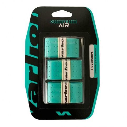 -Overgrips Summum Air x 3 - green * 12