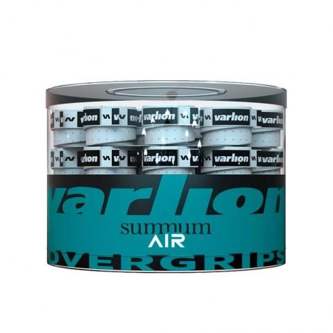-Overgrips Summum Air- white - * 60