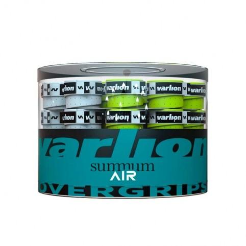 -Overgrips Summum Air -multicol * 60