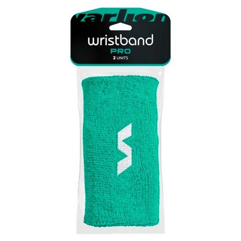 Varlion -Varlion Pro wristband * 2 turquoise